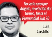 Columna Luis Castillo 05/12/16