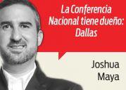 Columna Joshúa Maya 05/12/16