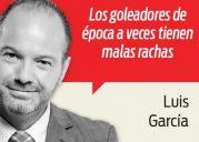 Columna Luis García 13-01-2017