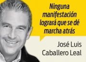 Columna José Luis Caballero Leal 15-01-2017