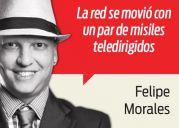 Columna Felipe Morales 16-01-2017