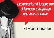 Columna El Francotirador 17-01-2017