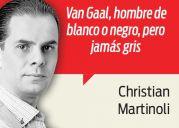 Columna Christian Martinoli 19-01-2017