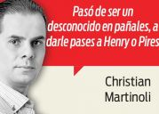 Columna Christian Martinoli 16-02-2017