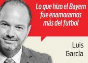 Columna Luis García 17-02-2017