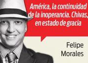 Columna Felipe Morales 19-02-2017