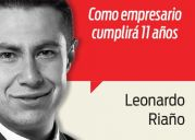Columna Leonardo Riaño 23-02-2017