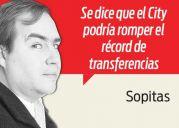 Columna El Sopitas 25-03-2017