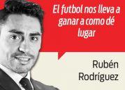 Osorio, el 'resultadista'