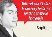 Columna El Sopitas 29-04-2017
