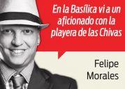 Columna Felipe Morales 27-05-2017