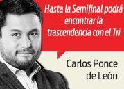 Osorio aún no caza a los demonios