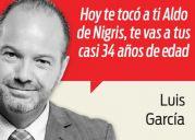 Columna Luis García 23-06-2017
