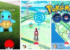 Pokémon GO es un videojuego de aventura en realidad aumentada