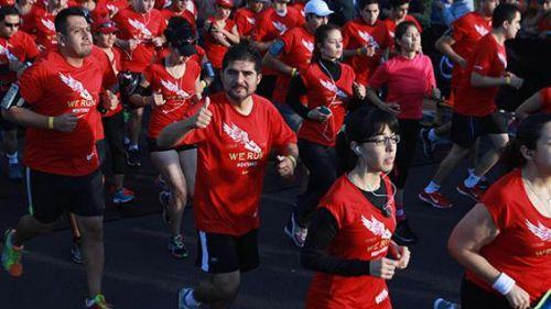 Se realizó la carrera Nike We Run en Monterrey 7d9aa4cc80e90