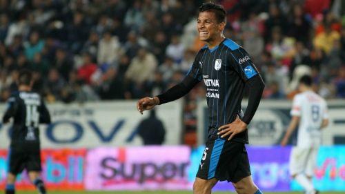 Ángel Sepúlveda lamenta una acción con Querétaro