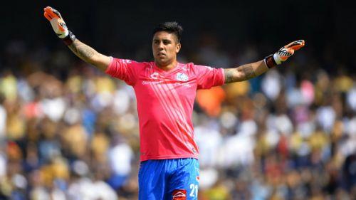 Ramón Arias pide calma en juego contra Pumas