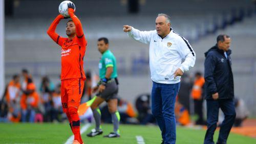 Vázquez reparte instrucciones contra Monarcas