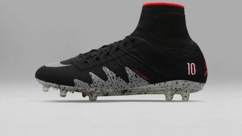 d3c52e9d4f3 Las nuevas botas que utilizará Neymar Jr.