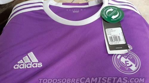 0054ebfe560ac La nueva indumentaria del Real Madrid