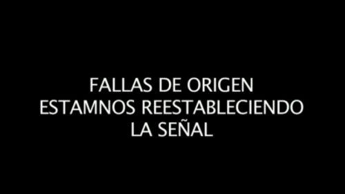 Chivas TV anuncia que presenta problemas