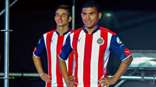 Detalles en playera de Chivas valen la inversión ed5c69d78cfcc