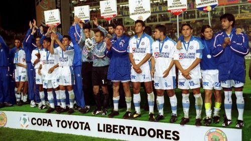 Cruz Azul se lamenta tras su subcampeonato en Libertadores