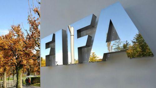Sede de la FIFA en Zürich, Suiza