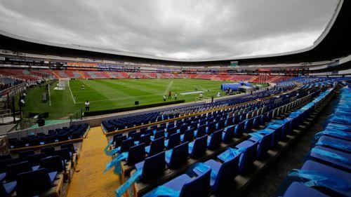 Así luce el Estadio Corregidora de Querétaro f1eace1c27752
