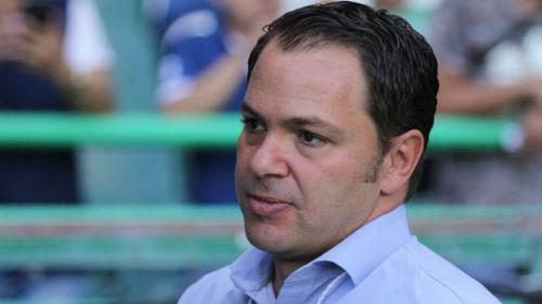 Santiago Baños, presidente deportivo del América