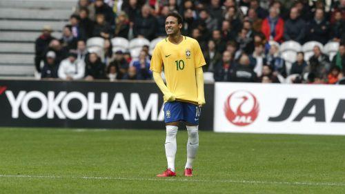 El 'palo' de Cantona a Neymar