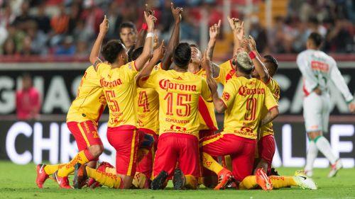EN VIVO, Ida Cuartos de Final, Apertura 2017 — Atlas vs Monterrey