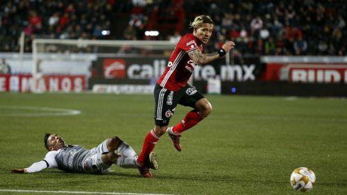 Dayro Moreno tendría acuerdo con Pumas: medios mexicanos