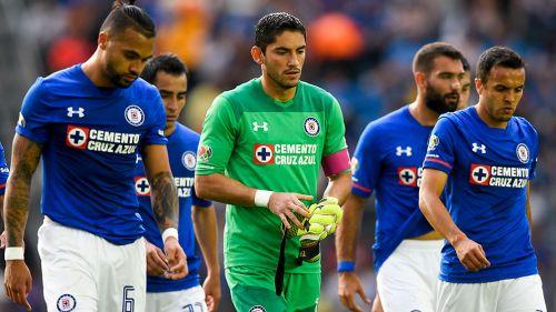 Cruz Azul califica de rumor la 'contratación' de Caixinha
