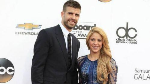Shakira y Piqué se pelearon en restaurante de Barcelona