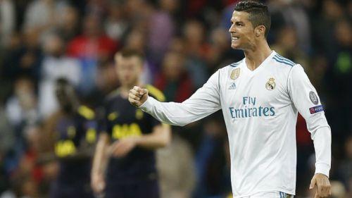 Nuevo busto de Cristiano Ronaldo sí se parece a él