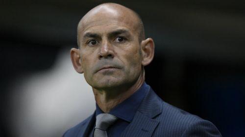 Paco Jémez se va de Cruz Azul