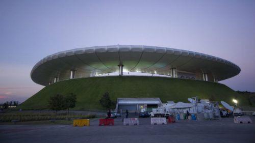 Se aceitan las Chivas; su casa se llamará Estadio Akron