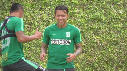Deportes Tolima dio un paso al frente ante Atlético Nacional