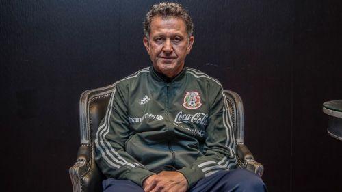 Abrirá México ante el campeón del mundo en Rusia 2018
