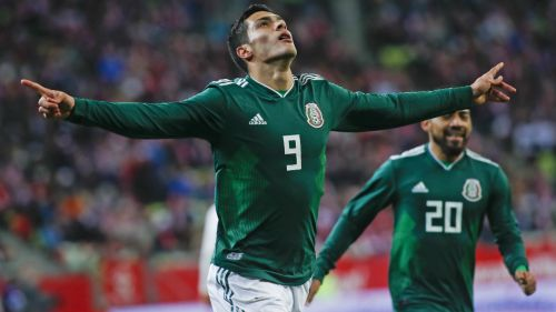 Estos son los duros rivales que enfrentará México en Rusia 2018 — Perfil