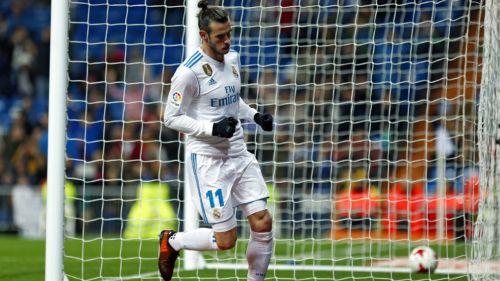 'No puedo dar fecha sobre regreso de Bale': Zidane