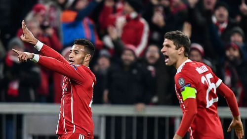 Bayern Munich-PSG, Champions League: horario y TV