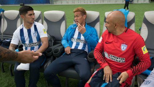 Pachuca pasa apuros; avanza a semis del Mundial de Clubes