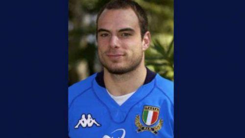 El exjugador Andrea Benatti