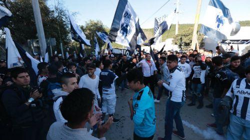 El campeón entre Monterrey y Tigres festejará en la Macroplaza el lunes