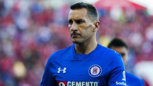 Christian Giménez es nuevo jugador de Pachuca