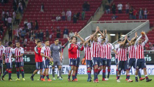 Este es el nuevo nombre del estadio de Chivas
