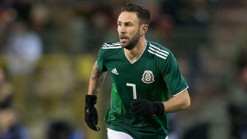 Miguel Layún regresaría a la Liga MX