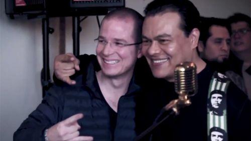 Ricardo Anaya y Juan Zepeda se echan un